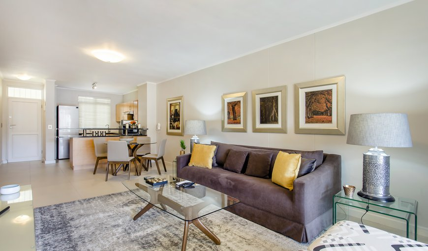 Welcome to Exclusive Apartment in Century City, Cape Town, Western Cape, South Africa