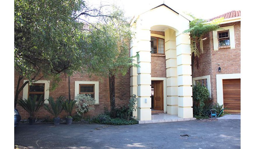 Welcome to Cycad Place in Midrand, Johannesburg (Joburg), Gauteng, South Africa