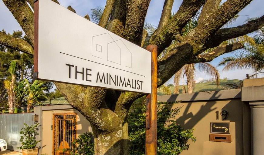 The Minimalist in Airfield, Benoni, Gauteng, South Africa