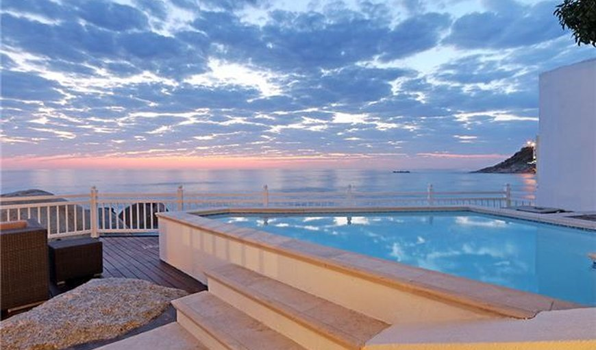 Ivory Sands Villa in Clifton, Cape Town, Western Cape , South Africa