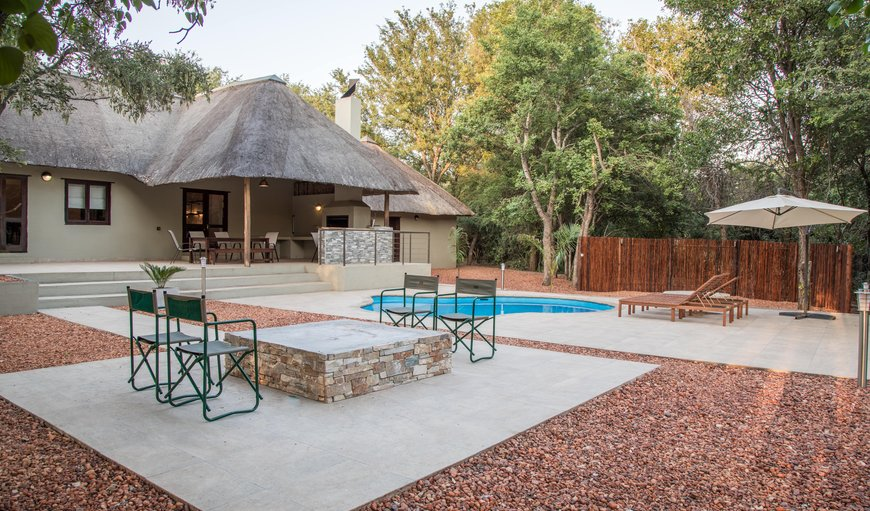 Welcome to Kingly Bush Villa in Phalaborwa, Limpopo, South Africa