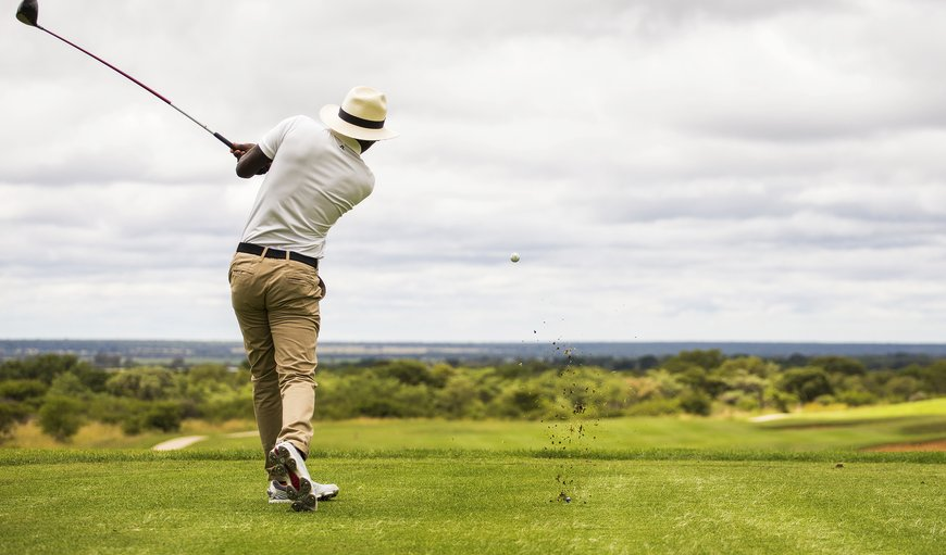 Euphoria Golf & Lifestyle Estate in Mookgophong, Limpopo, South Africa
