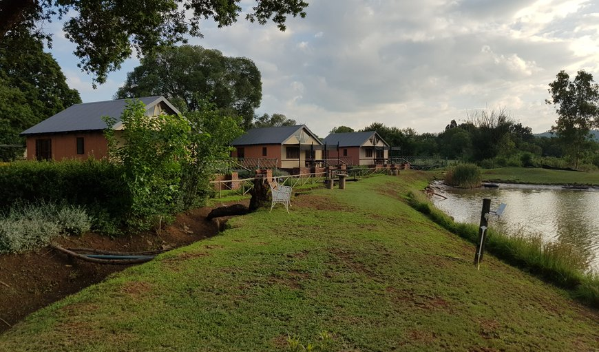 Welcome to Imbabali Retreat in Hekpoort, Magaliesburg, Gauteng, South Africa