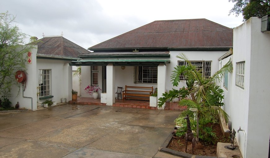 Ons Kontrei Guest House in Uitenhage, Eastern Cape, South Africa