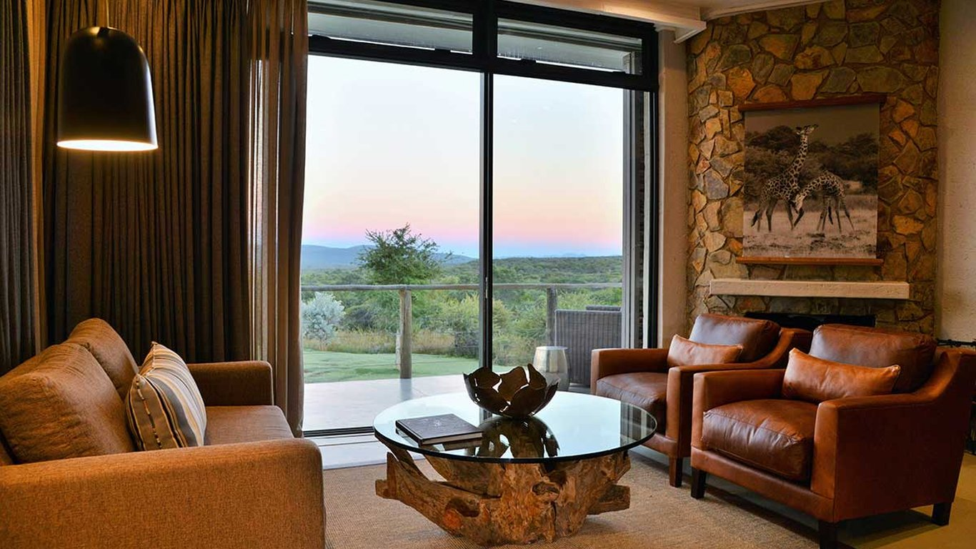 Babirwa Game Ranch in Rooiberg — Best Price Guaranteed
