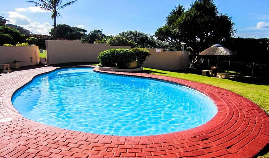 4 Summer Place in Shelly beach, KwaZulu-Natal, South Africa