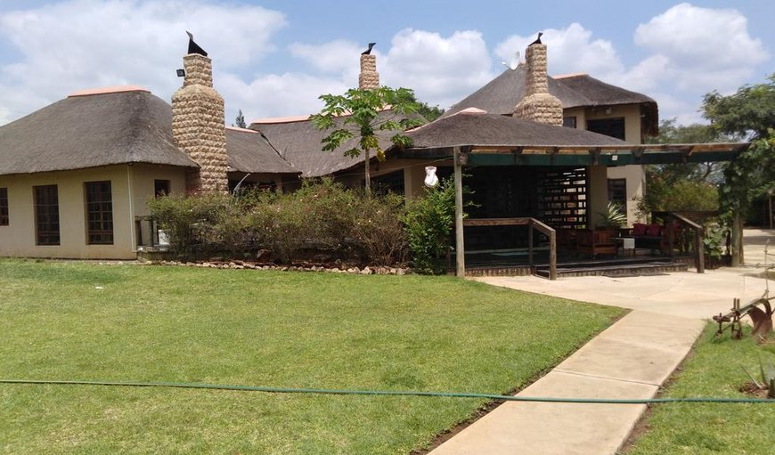 Welcome to Mihandzu Guesthouse in Hazyview, Mpumalanga, South Africa