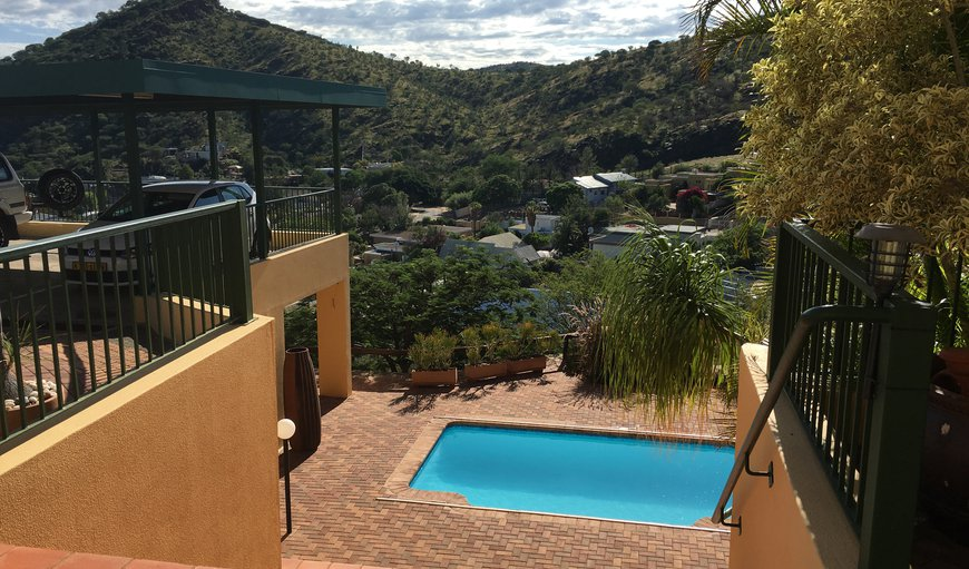 Welcome to Felsenblick Self-Catering in Klein Windhoek, Windhoek, Khomas, Namibia