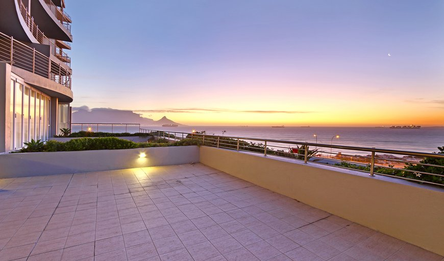 Welcome to Horizon Bay 103. in Bloubergstrand, Cape Town, Western Cape, South Africa