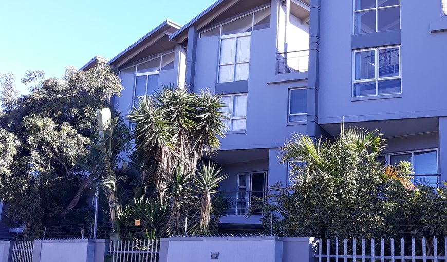 Welcome to Field's Rest: The Apartment in Walmer, Port Elizabeth, Eastern Cape, South Africa