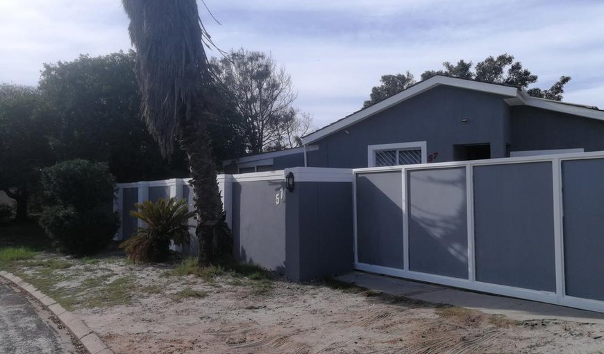 CAPE PINE GUEST HOUSE PTY LTD in Kuilsriver, Cape Town, Western Cape, South Africa