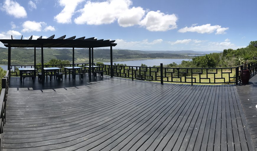 Ichibi Lakeside Lodge in Wilderness, Western Cape , South Africa