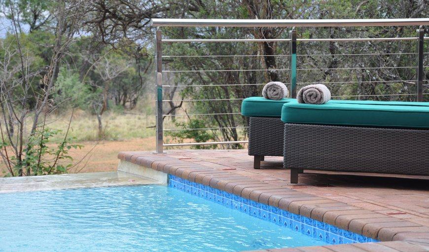 POOL in Bela Bela (Warmbaths), Limpopo, South Africa