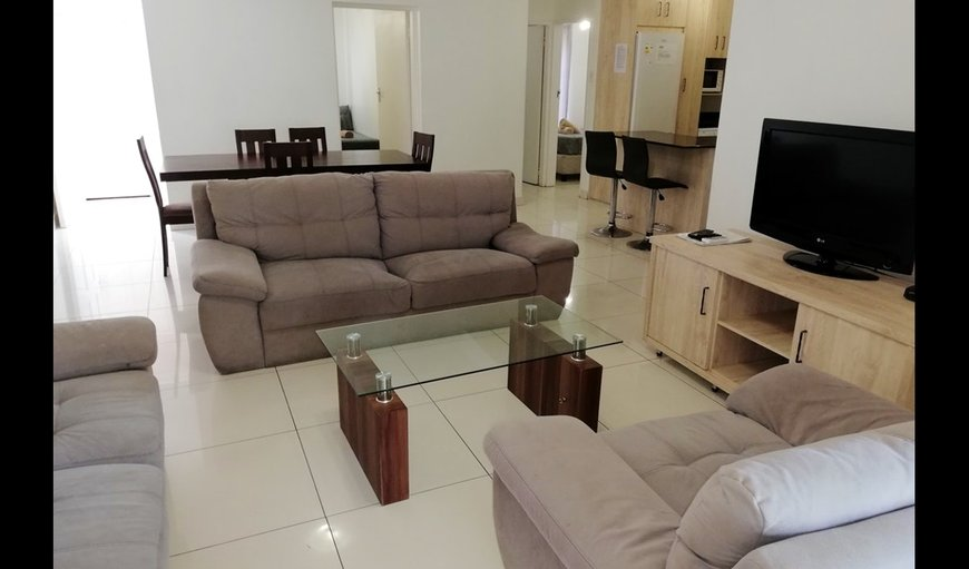 24 The Bridge Apartment in St Lucia, KwaZulu-Natal, South Africa
