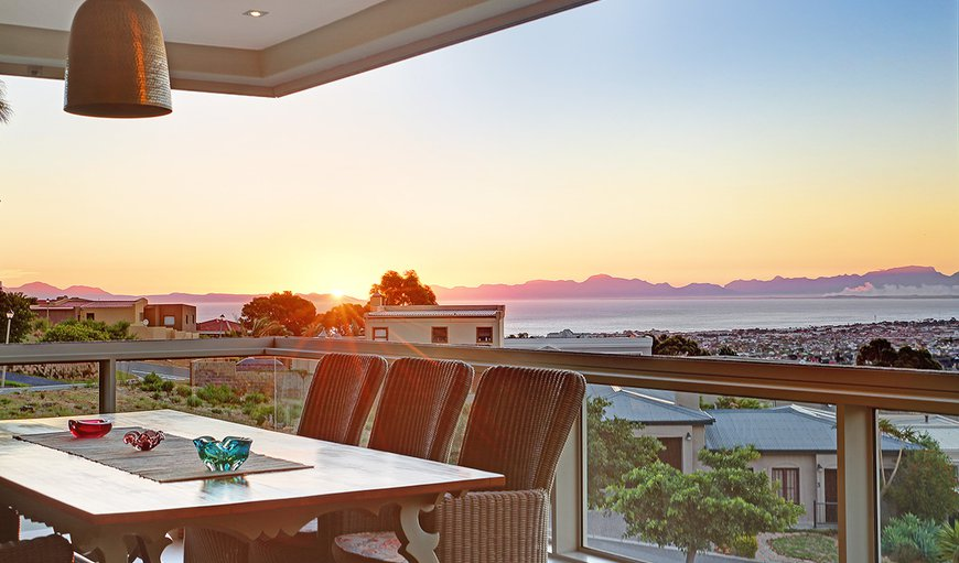 La paix Brise in Gordon's Bay, Western Cape, South Africa