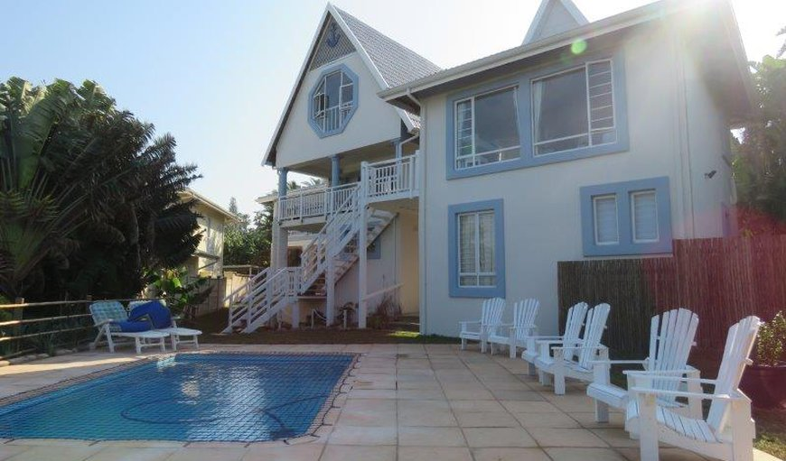Dolphin Place in Southport, Port Shepstone, KwaZulu-Natal , South Africa