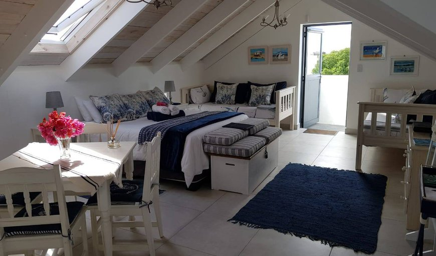 The Loft on Malmok in Paternoster, Western Cape, South Africa