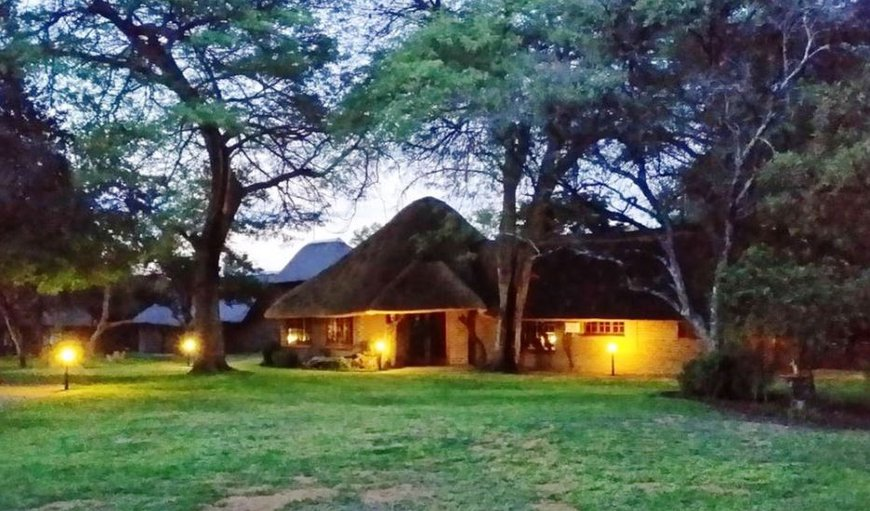 Klipplaat Lodge Porkys Ranch in Vaalwater, Limpopo, South Africa