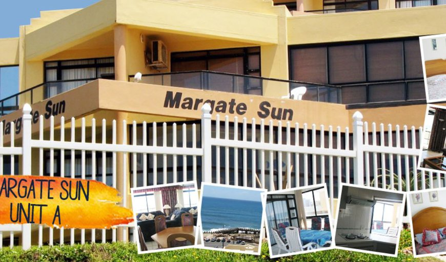 Margate Sun Unit A @ Leisure Letting in Margate, KwaZulu-Natal, South Africa