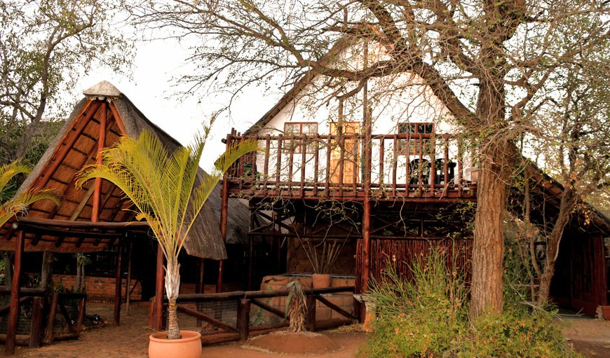 Kruger Loft in Marloth Park, Mpumalanga, South Africa