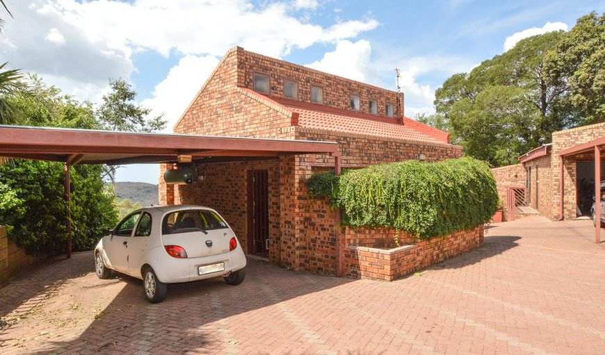 Welcome to Quail's Nest in Roodepoort, Gauteng, South Africa
