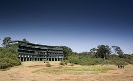 The Serena Mountain Lodge image