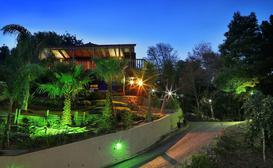 Knysna Lodge Self Catering Accommodation - Main Holiday House & Glamping Cabins image