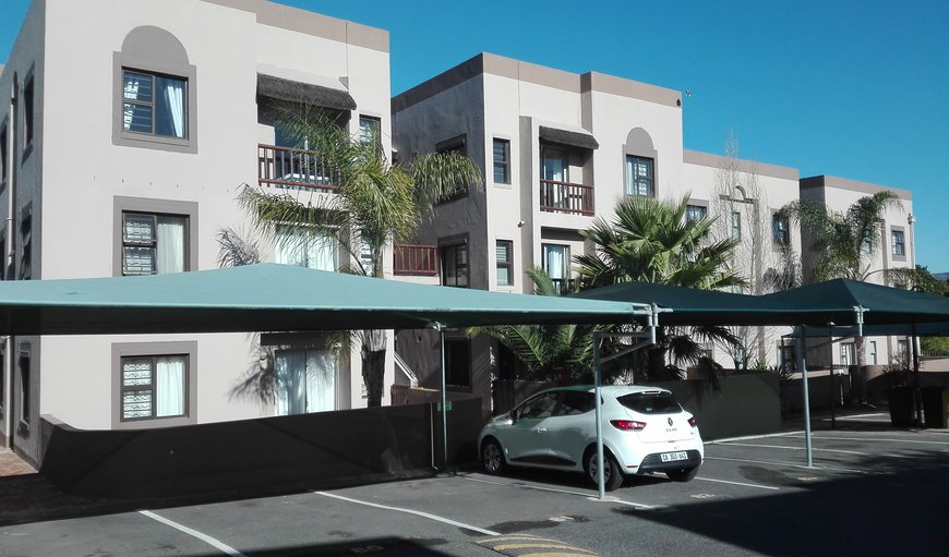 Welcome to Serengeti Self Catering Apartments in Bellville, Cape Town, Western Cape, South Africa
