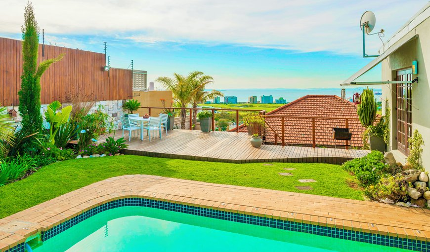 Welcome to Sun & Sea Family Villa in Green Point, Cape Town, Western Cape, South Africa