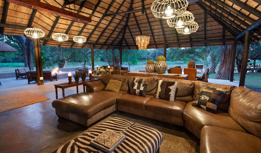 Welcome to Malilule Safaris in Hoedspruit, Limpopo, South Africa