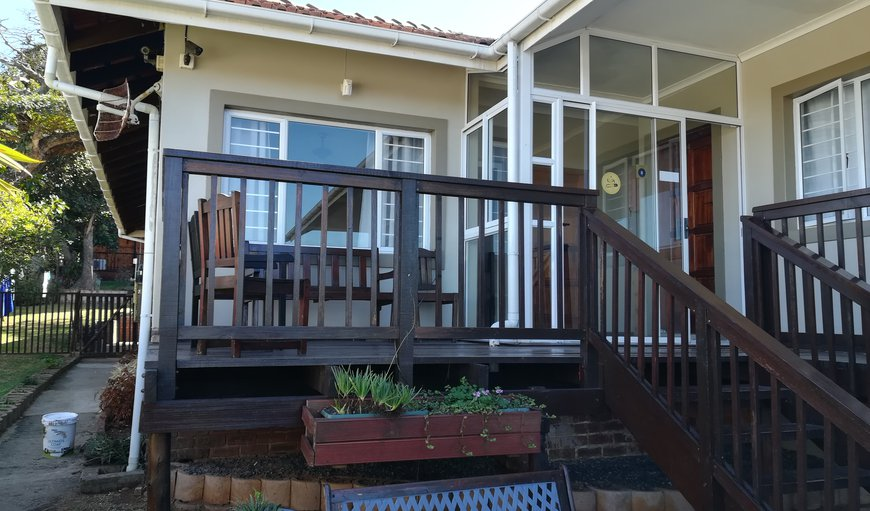 Andora Guesthouse in Bluff, Durban, KwaZulu-Natal , South Africa