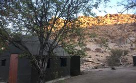 Twyfelfontein Tented Camp image
