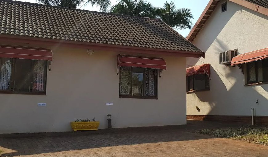 Pennhaven Self-Catering in Mtunzini, KwaZulu-Natal, South Africa