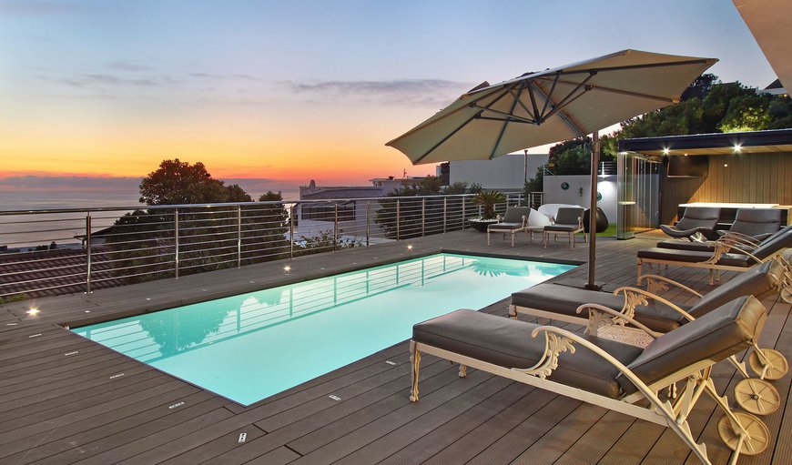 Villa Radiance in Camps Bay, Cape Town, Western Cape, South Africa