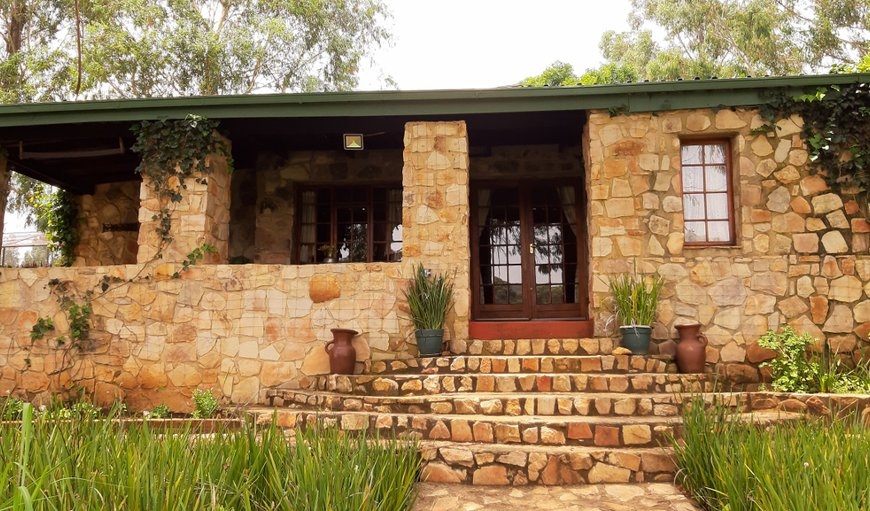 Elands Valley Guest farm in Dullstroom, Mpumalanga, South Africa