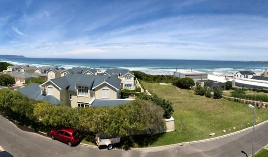 view from apartment in Voelklip, Hermanus, Western Cape, South Africa
