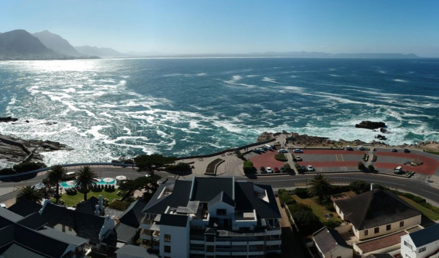HC8 Hermanus Central in Hermanus, Western Cape, South Africa