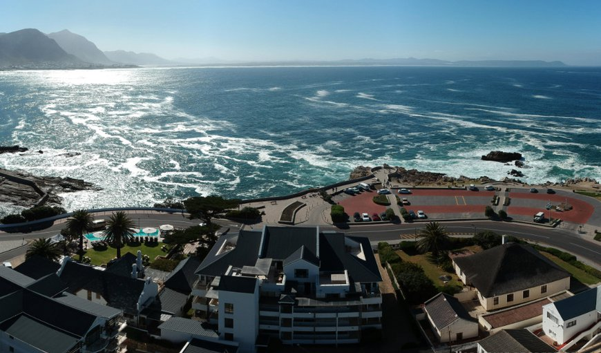 HC4 Hermanus Central in Hermanus, Western Cape, South Africa