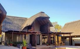 Ujabule Lodge image