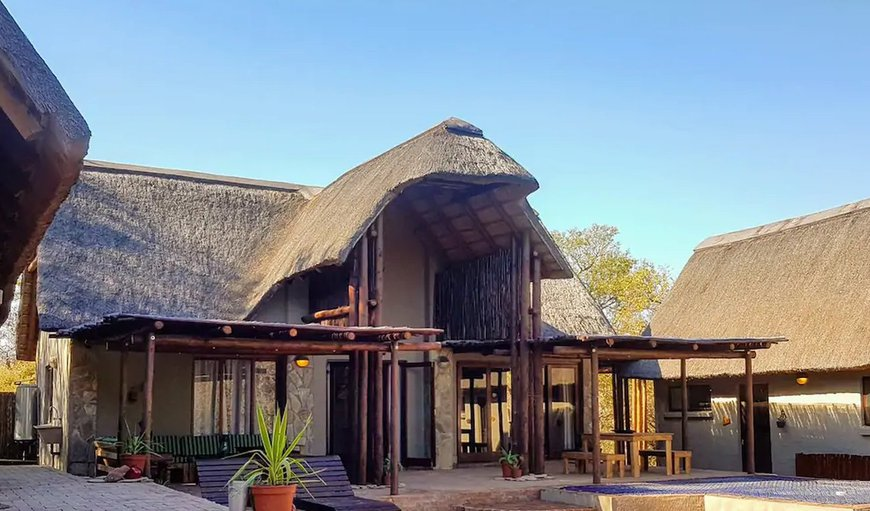 Ujabule Lodge in Hoedspruit, Limpopo, South Africa