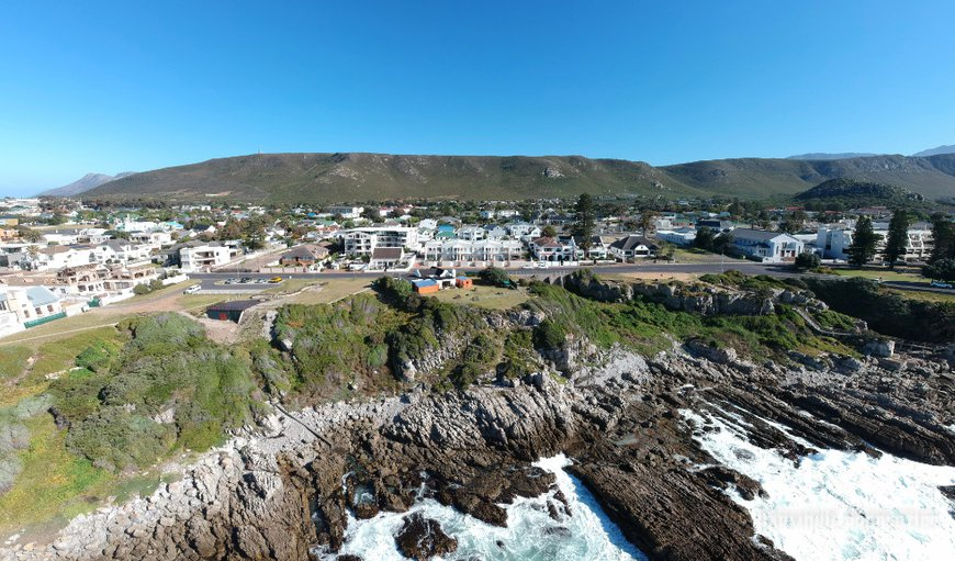 HC3 Hermanus Central in Hermanus, Western Cape, South Africa