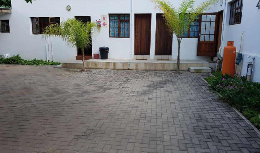 Welcome to Casa Blanca Bachelor Flats in Ponta do Ouro, Maputo Province, Mozambique
