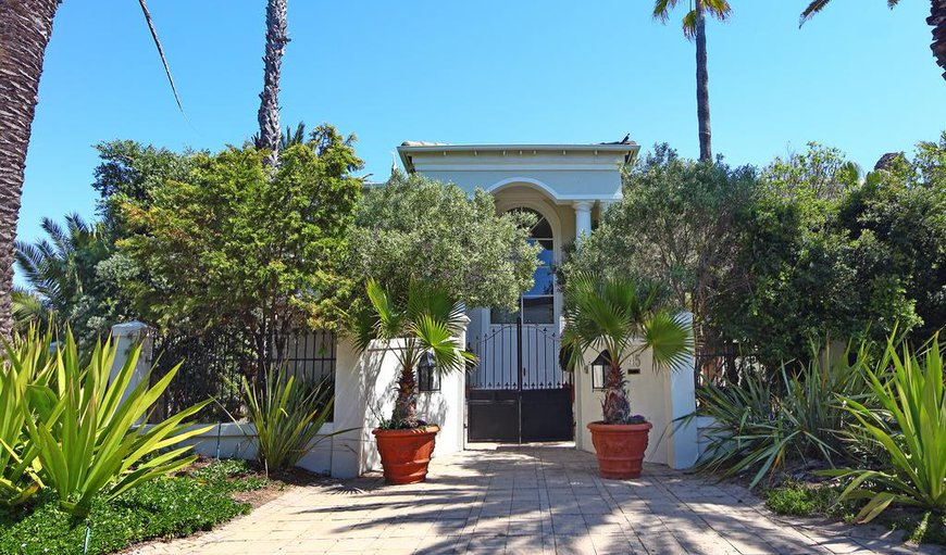 Welcome to Maison du Cap Luxury Villa in Sunset Beach, Cape Town, Western Cape, South Africa