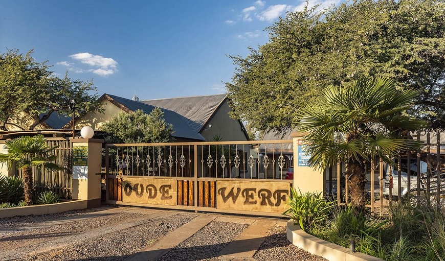 Welcome to Kuruman Hotel in Kuruman, Northern Cape, South Africa