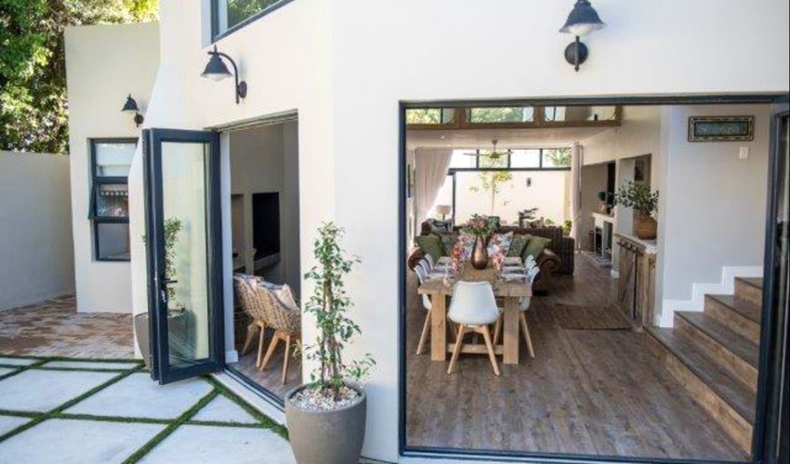 Welcome to Serendipity in Hermanus, Western Cape, South Africa