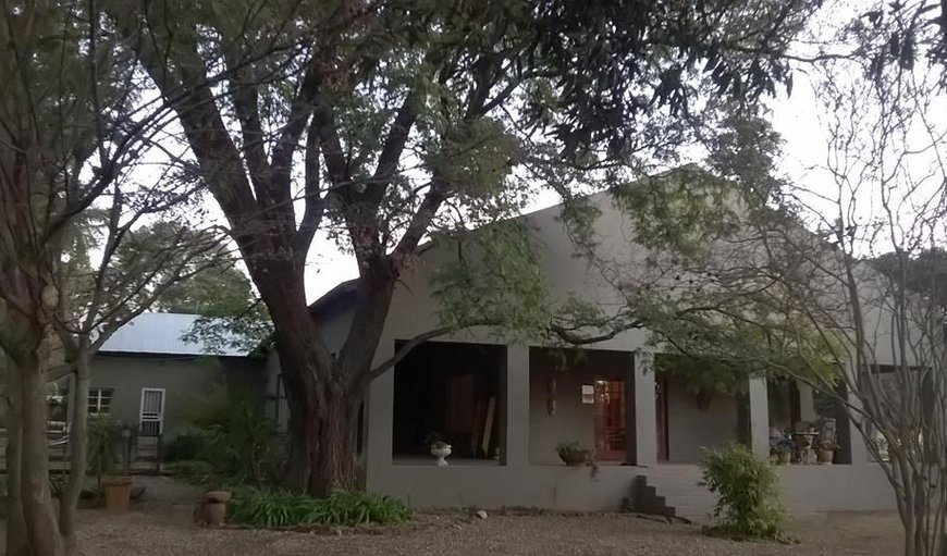 Welcome to Nanabe Lodge in Magaliesburg, Gauteng, South Africa