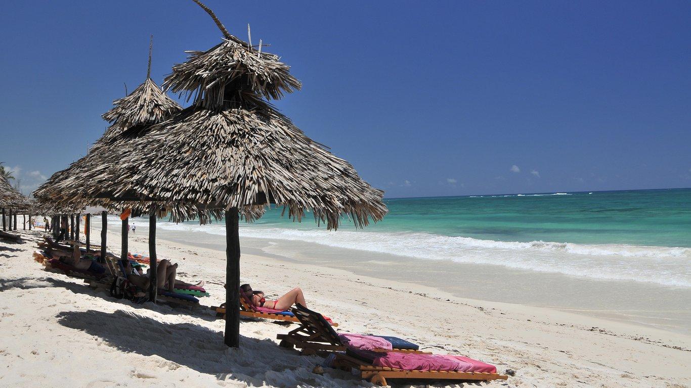 этих мелочей пляжи кении фото практически