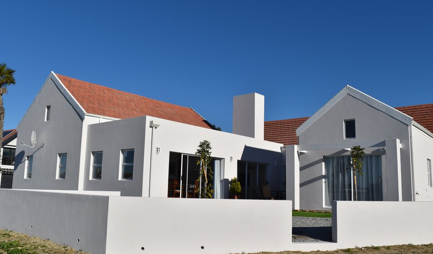 Welcome to 39 on Admiral Self Catering Guest House in Port Owen, Velddrif, Western Cape, South Africa