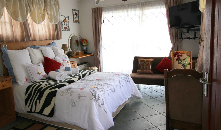 Queensburgh Bed and Breakfast in Queensburgh, Durban, KwaZulu-Natal , South Africa