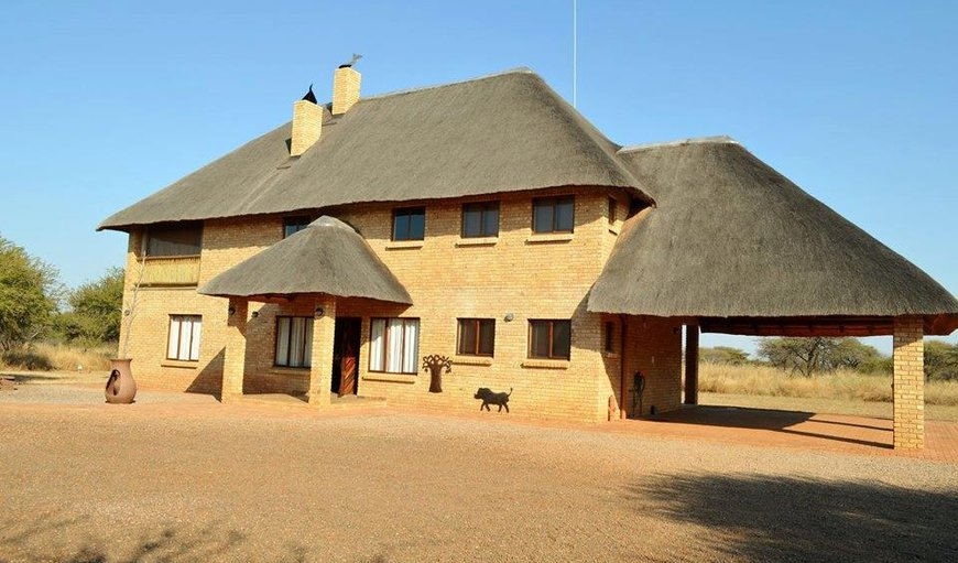 Makhato Bush Lodge 96 in Bela Bela (Warmbaths), Limpopo, South Africa